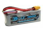 Turnigy Болт 1800mAh 4S 15.2V 65 ~ 130C высокого напряжения LiPoly Pack (LiHV)