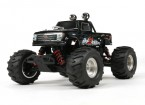 Башер 1/16 4WD Mini Monster Truck V2 - HellSeeker (РТР)