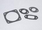 Замена Комплект прокладок для Turnigy HP-50cc