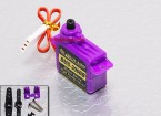 BMS-306BB Micro Servo 1.1кг / .10sec / 6,6 г