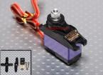 BMS-376DMG + HS Mini Digital Servo MG 1.6кг / .13sec / 12г