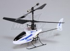 2.4Ghz Micro Coax Вертолет 4-канальный (RTF - Dual Mode TX)