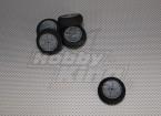 Свет пены колеса диам: 50, ширина: 18.5mm (5 шт / мешок)