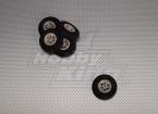 Суперлегкость колеса D45xH12 (5pcs / мешок)