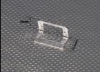 Алюминиевый Монтажный кронштейн для 9g сервоприводов (1шт)