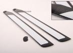 600мм TIG Carbon Fiber Z-Weave Главная Лезвия