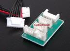 TP Adapter Coversion совета W / Polyquest штекер зарядного устройства
