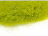3mm Static Grass Flock - Light Green (250g)