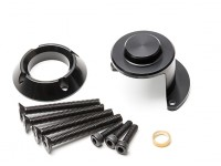Turnigy Skateboard Conversion Kit Spare Parts - Motor Mount Cover with Bearing