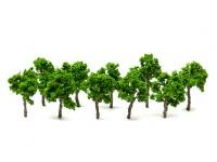 HobbyKing Model Railway Scale Trees 40mm (10 pcs)