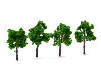HobbyKing Model Railway Scale Trees 70mm (4 pcs)