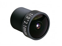 RunCam RC21 FPV Short Lens 2.1mm FOV165 Wide Angle for Swift / Swift2 PZ0420 SKY
