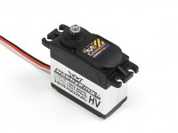 HobbyKing ™ Mi Digital High Speed Servo MG 5кг / 0.06sec / 52g