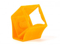 Foxeer Box Camera TPU Mount - Orange 30 Degree