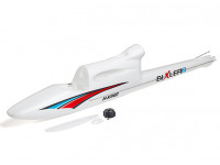 HobbyKing Bixler 2 EPO 1500mm - Replacement Fuselage (Blue/Red)