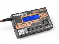 Turnigy Accucel-6 50W 6A Balancer / зарядное устройство ж / аксессуары