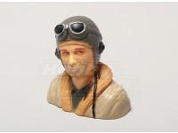 WW2 / Classic Era Pilot (H64 х W66 х D35mm)