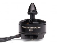 Turnigy D2206-2600KV 31g Brushless Motor CW