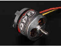 Turnigy G46 Brushless Походный 670kv (0,46 Glow)