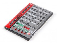 Turnigy Trackstar Programing Card ESC