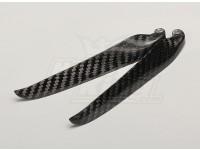 Складные углеродного волокна Propeller 13x7 (1шт)