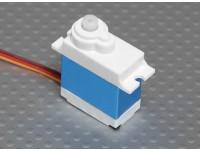HobbyKing ™ HKSCM16-5 Однокристальный цифровой сервопривод 2 кг / 0.15sec / 13г