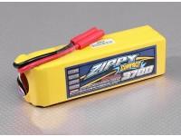 ZIPPY Компактный 3700mAh 6S 25C Lipo обновления
