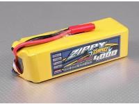 ZIPPY Компактный 4000mAh 7S 25C Lipo обновления