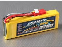 ZIPPY Компактный 2700mAh 4S 35C Lipo обновления