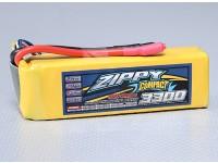 ZIPPY Компактный 3300mAh 5S 35C Lipo обновления