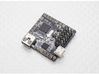 MultiWii NanoWii ATmega32U4 Micro Flight контроллер USB / гироскоп / ACC