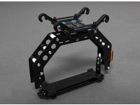 Камера Gimbal Поворотный кронштейн для Шмель Quadcopter рамы