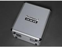 Turnigy 9XR алюминиевый футляр для переноски