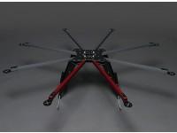 Рама 895mm HobbyKing X930 Стекловолокно Octocopter