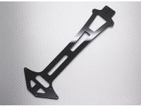 Углеродное волокно Верхняя пластина - 1/10 Quanum Вандал 4WD Гонки Багги