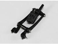 Turnigy 9XR FPV монитор монтажный кронштейн