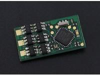 Hobbyking YEP 7A (1 ~ 2S) Безщеточный регулятор скорости (провода)