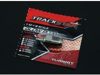 Trackstar 1/10 ~ на 1/8 Шкала Turbo Свеча накаливания № 3 (HOT)