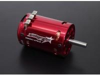 Trackstar 540 Размер 4 полюс 5600KV Sensored Motor