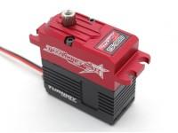 Trackstar ™ TS-900 Цифровой 1/8 Buggy / SCT сервопривода рулевого управления 18.6kg / 0.09sec / 66g