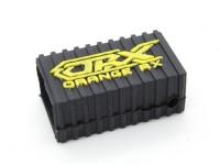 Оранжевый RX силиконовой резины Shell для R615 серии ресиверов