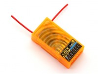 OrangeRx R615X DSM2 / DSMX Совместимость 6Ch 2,4 ГГц приемник ж / CPPM