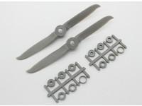 Turnigy High Speed Пропеллер 5x5 Серый (КОО) (2 шт)