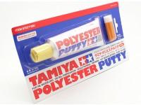 Tamiya Полиэстер Craft Шпатлевка (120г)