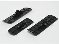 SkyMule 1500мм Durafly ™ - Ski Set