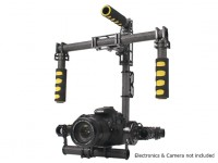 Turnigy PRO Steady-Hand Gimbal 2 Axis KIT