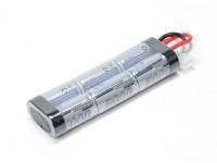 Turnigy Стик пакет Sub-C 5000mAh 7.2V NiMH высокого питания серии