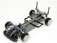 Дьявол 1/10 4WD Drift Car (Kit)