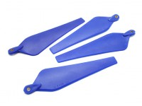 Мультикоптер Складной пропеллер 8x4.5 Синий (CW / CCW) (2 шт)