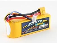 ZIPPY Компактный 1800mAh 4с 40c Lipo обновления